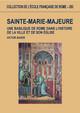 Sainte-Marie-Majeure