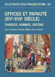 Offices et papauté une question ouverte