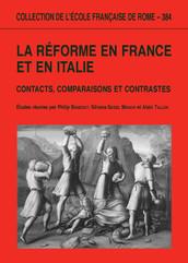 La Réforme en France et en Italie