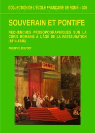 VII - Famille pontificale