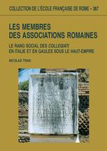 Esclaves et maîtres dans le monde romain