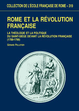 Rome et la Révolution française