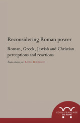 Reconsidering Roman power