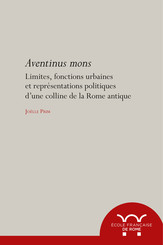 Aventinus mons