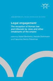 Legal engagement