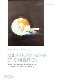 Société, économie et civilisation