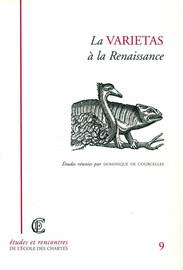 Variété et prudence dans le traité moral: les Œuvres morales, et diversifiées en histoires (1575), de Jean Des Caurres
