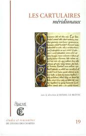 À propos de l'espace rural durant le haut Moyen Âge méridional: archéologie et cartulaires