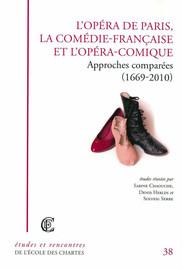 La création lyrique à la Réunion des Théâtres Lyriques Nationaux (1936-1972)