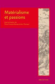 La matrone d'Éphèse de Walter Charleton (Londres, 1659): un petit traité des passions anti-matérialistes en Angleterre