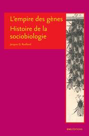 11. L'idéologie de la sociobiologie