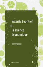 Leontief et l'articulation entre théorie et observations dans le paradigme économétrique