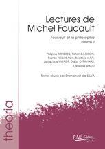 Lectures de Michel Foucault. Volume 2