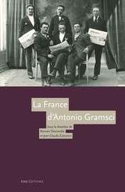 La France d'Antonio Gramsci