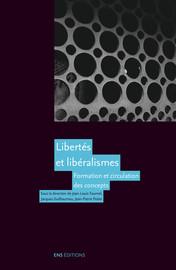 Le discours économique libéral à l'encontre des pratiques coloniales ou le rejet de l'Empire britannique (1750-1815)