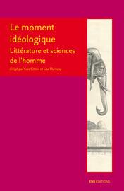 L'harmonie: horizon idéologique ou horizon utopique? Cabanis, Destutt de Tracy, Fourier
