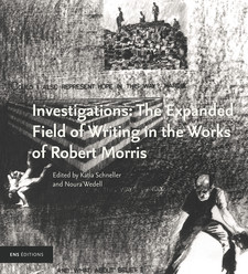 A Parallel Unfurling: The Problem of Description in the Work of Robert Morris