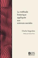 La méthode historique appliquée aux sciences sociales