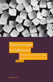 Faire participer les habitants ?