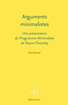 Arguments minimalistes