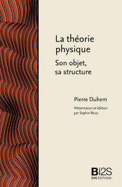 Les théories abstraites et les modèles mécaniques