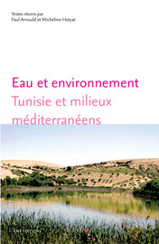 Les vents actifs dans la Tunisie centrale