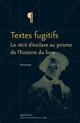 Textes fugitifs