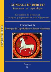 Gonzalo de Berceo – Sacrement et Apocalypse