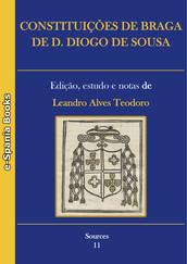 Constituições de Braga de D. Diogo de Sousa