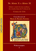 De Afonso X a Afonso XI