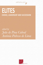 2. 'How Did I Become a Leader in My Family Firm?' Assets for Succession in Contemporary Lisbon Financial Elites