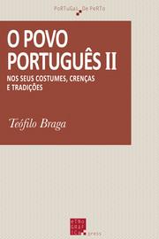O Povo Português Ii Capítulo Ii Etnográfica Press