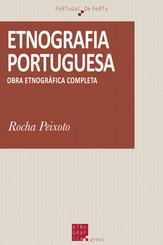 Etnográfia portuguesa