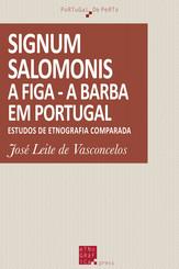 Signum Salomonis-A Figa-A Barba em Portugal