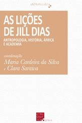 As Lições de Jill Dias