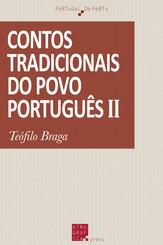 Contos tradicionais do povo português (II)