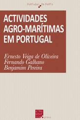 Actividades agro-marítimas em Portugal