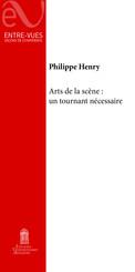 Arts de la scène : Un tournant nécessaire