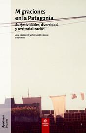 Migraciones en la Patagonia