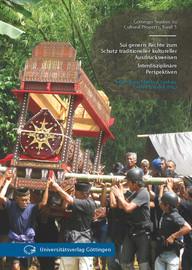 Welchen rechtlichen Schutz braucht Kultur? – Überlegungen zur Rolle öffentlich-rechtlicher Schutzinstrumente beim Schutz von immaterieller Kultur im internationalen Kulturrecht