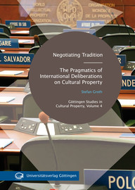 Preface: Up for Negotiation