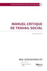 Manuel critique de travail social