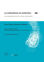 La maltraitance en institution