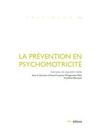 La prévention en psychomotricité