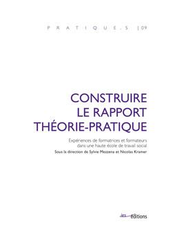 Construire le rapport théorie-pratique