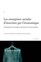 Les entreprises sociales d'insertion par l'économie