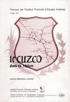 Le Cuzco dans sa région