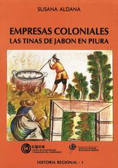 Empresas coloniales