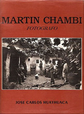 Martin Chambi, photographe