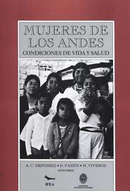 Mujeres de los Andes